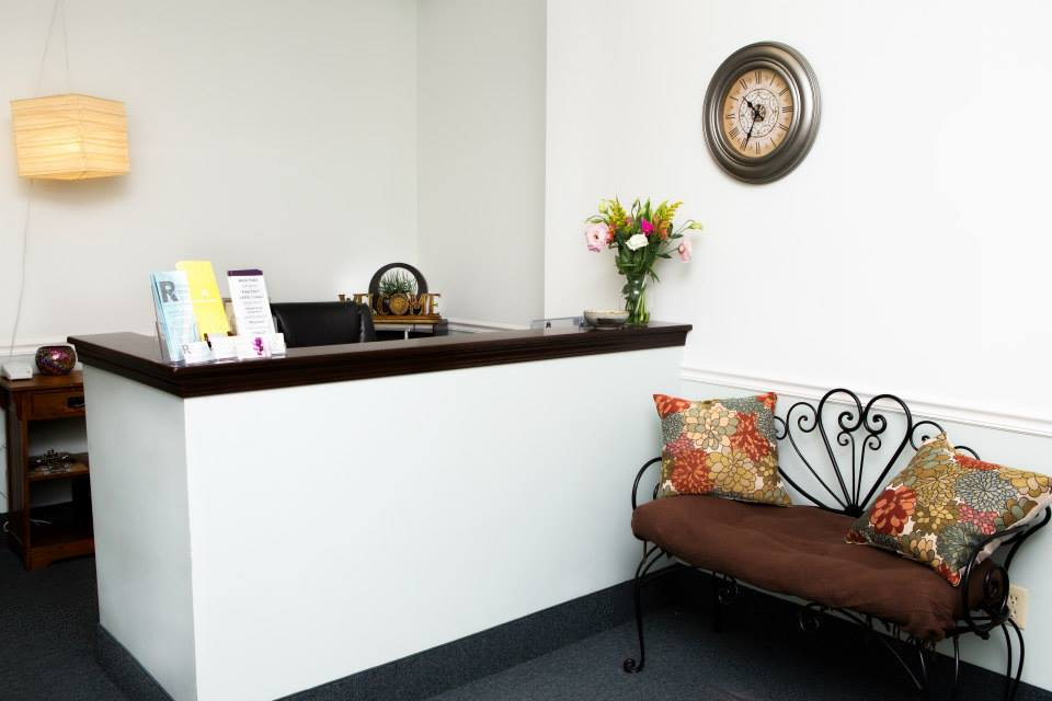 acupuncture office marketing ideas