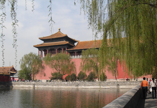 China-Forbidden-City-Walls-Finger-Lakes-School-of-Acupuncture-2