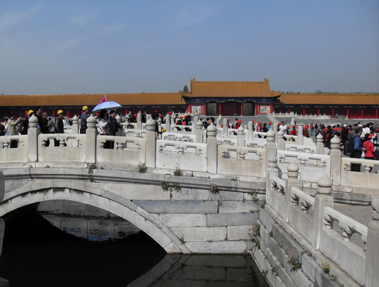 China-Golden-River-Bridges-Forbidden-City