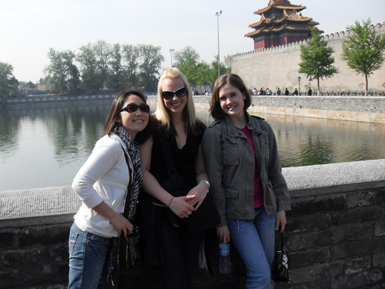 China-Trio-Forbidden-City-Finger-Lakes-School-Acupuncture