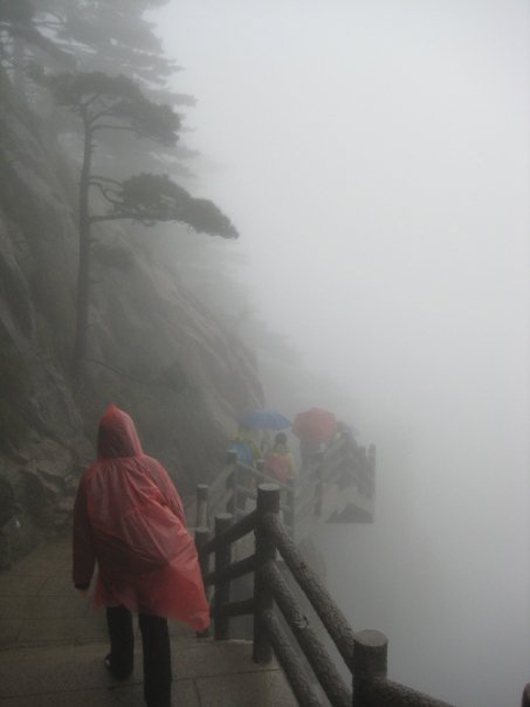 Dana-Carruth-LAc-China-Trip-Huang-Shan