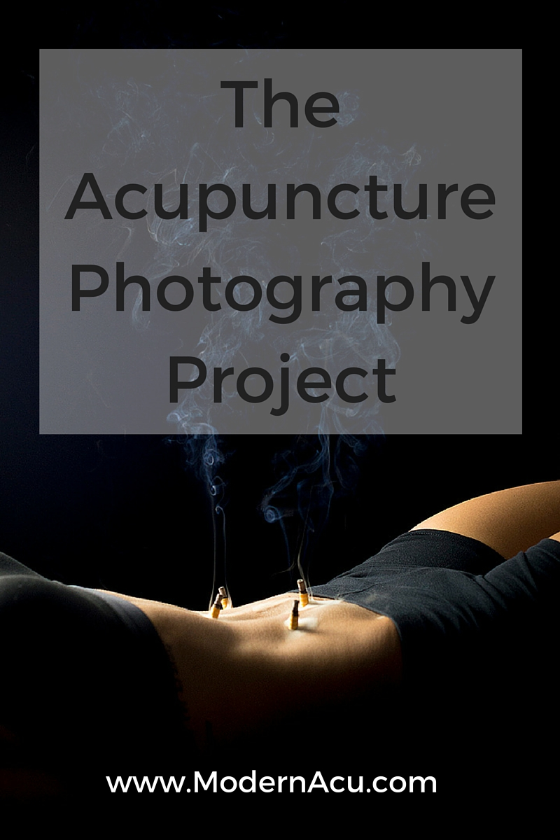 The Acupuncture Photography Project by Autumn Stankay of Skysight Photography and Emily Andrews, LAc of True Health and Fitness. Beautiful, accurate photos of acupuncture, moxa, cupping and more. Helping expand people's awareness of acupuncture as a relaxing, healing medicine. Available for sale as prints or digital downloads for use on your acupuncture website.